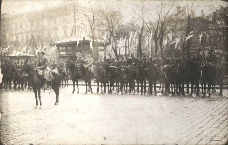 Preliminaria polsko-bolszewickich  działań wojennych w roku 1920