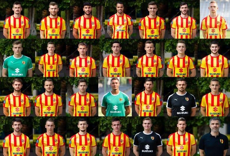 Prezentujemy nową drużynę Korony Kielce przed wiosną 2019. Może to być historyczna runda dla kieleckiego klubu. W galerii wartość rynkowa zawodników,