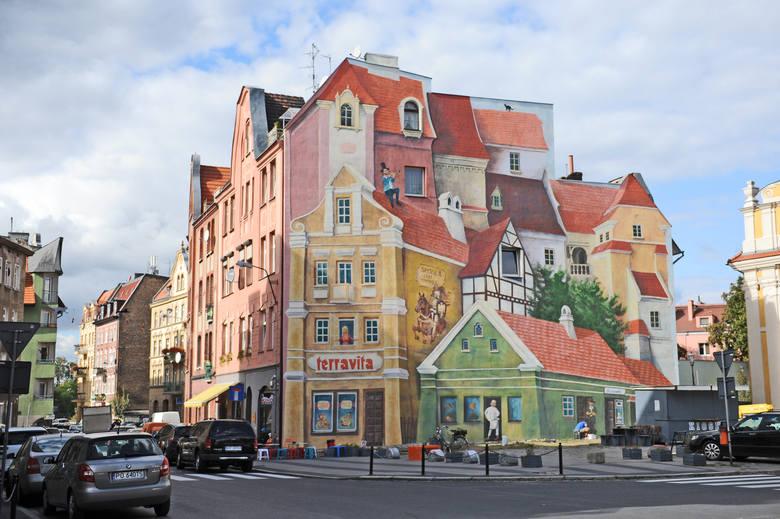 Poznań ich inspiruje. Pozytywnie zakręceni zmieniają miasto dla siebie oraz innych