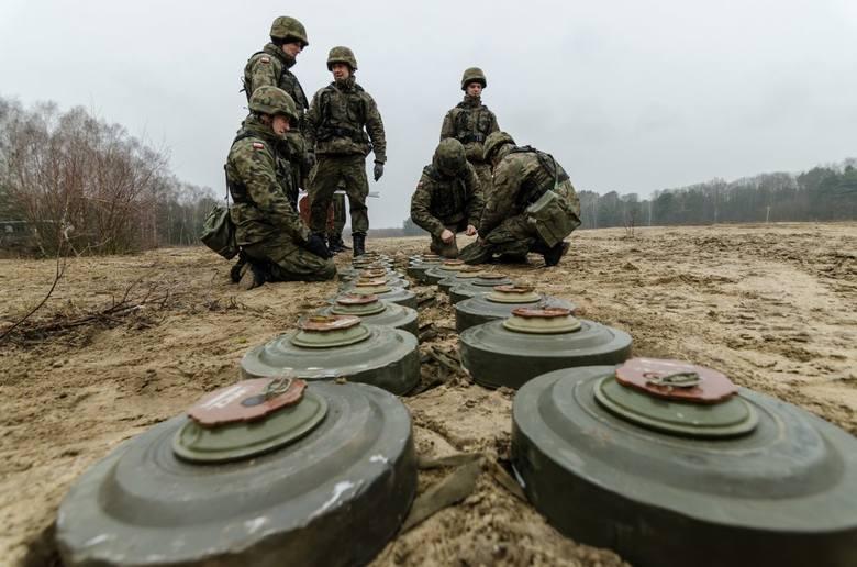 Saperzy z Czarnej Dywizji stanęli w szranki, aby poddać sprawdzeniu samych siebie. Rywalizacja prowadzona od 2 do 4 marca na obiektach szkoleniowych