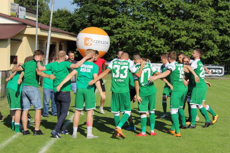 3 liga. Wisłoka Dębica pochwaliła się pierwszym transferem. Drużynę wzmocnił Tomasz Palonek