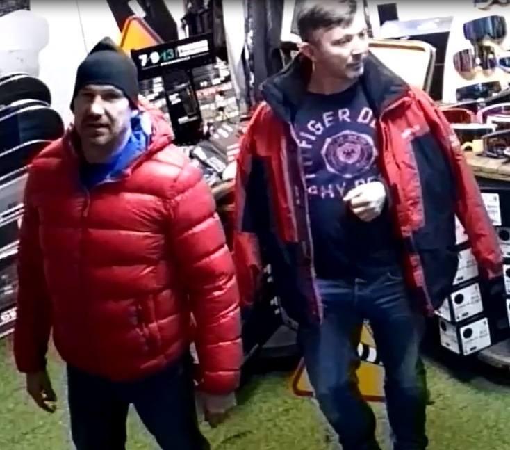 Policjanci z Jeżyc prowadzą postępowanie w sprawie kradzieży markowej odzieży. Do zdarzenia doszło 27 listopada 2018 roku w sklepie przy ul. Jeżyckiej.