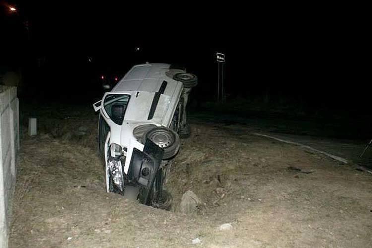 Wypadek: Zderzenie skody i fiata. Dwie kobiety ranne (zdjęcia)