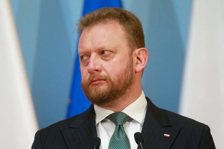 RMF: Łukasz Szumowski rozważa odejście z Ministerstwa Zdrowia i z rządu. Premier namawia go, by został na stanowisku