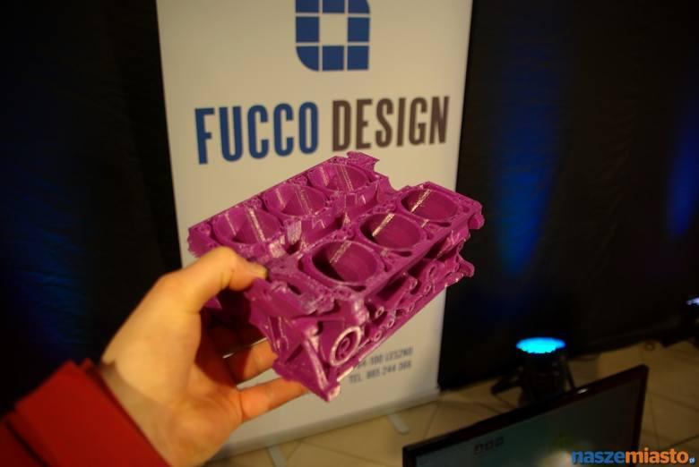 Drukarki 3D w Galerii Leszno. Takie cuda potrafią!