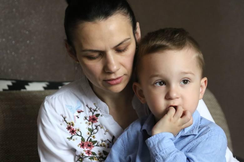 Paulina Mazur z Brzezin musi kupić sobie życie! Na pomoc rusza armia aniołów (WIDEO, zdjęcia)