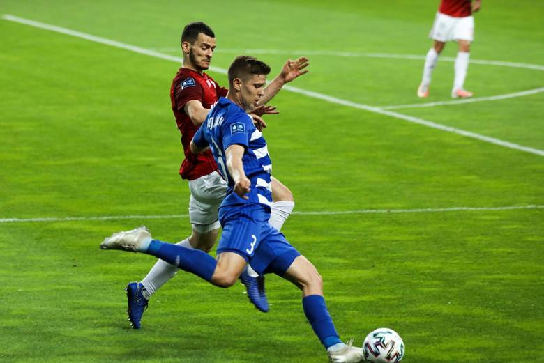 To nie był jego ostatni występ, bo wypożyczenie z Empoli zostało przedłużone do lipca (podobnie jak wypożyczenie Mikołaja Kwietniewskiego z Legii Warszawa).