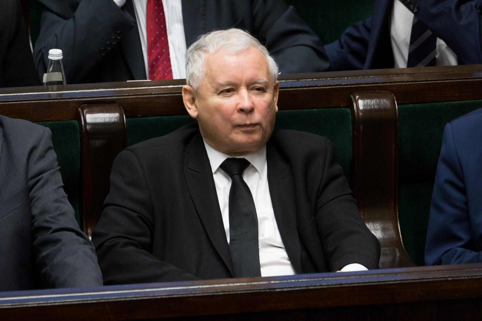 Nowa Zelandia Atak Film Photo: Kaczyński Ani Razu Nie Wziął Udziału W Obradach Komisji