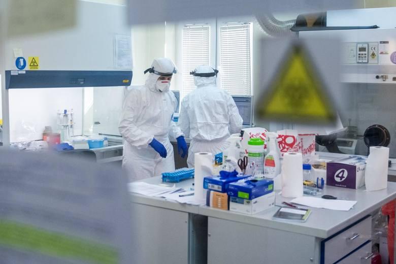 Koronawirus na Podkarpaciu. Informacje, komunikaty, wydarzenia. Raport w sprawie epidemii [29.09]