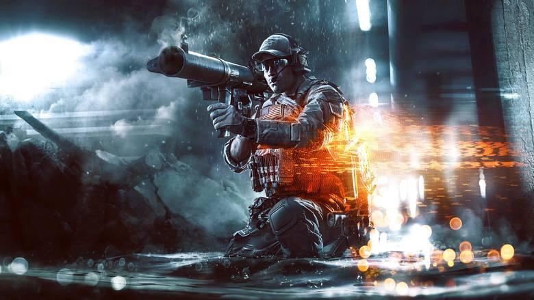 Battlefield to seria gier komputerowych typu FPS stworzonych przez Digital Illusions i wydawanych przez Electronic Arts, przeznaczonych głównie do gry