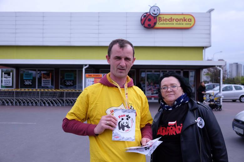 Strajk w Biedronce. Związkowcy planują spór zbiorowy. Lista zarzutów wobec pracodawcy jest coraz dłuższa