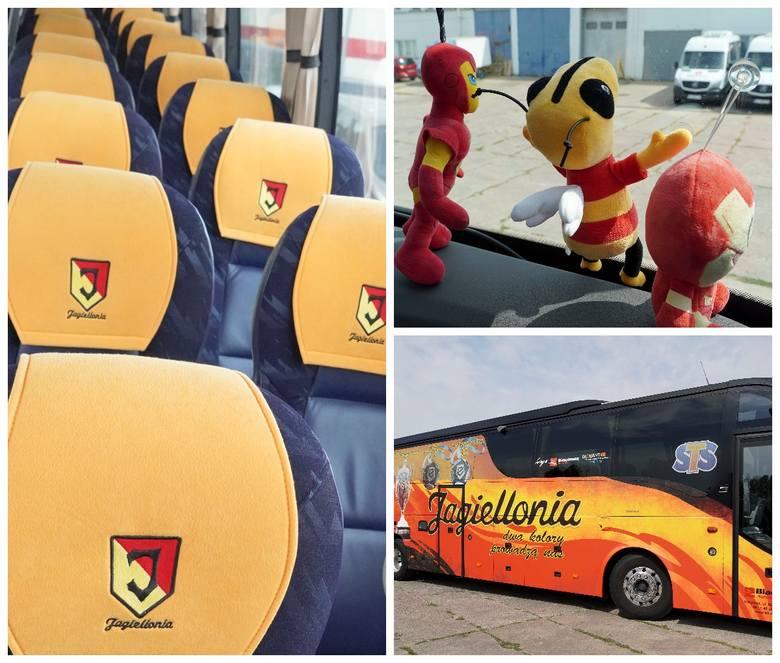 W piątek Jagiellonia na początek nowego sezonu zagra na wyjeździe z Arką Gdynia. Białostoczanie na spotkanie udadzą się autobusem.