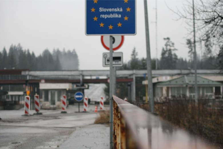 Słowacja przetestuje na koronawirusa wszystkich swoich obywateli