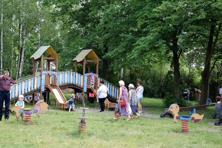 Korneliada z okazji 50-lecia Szkoły Podstawowej nr 7 w Skierniewicach [ZDJĘCIA, FILM]
