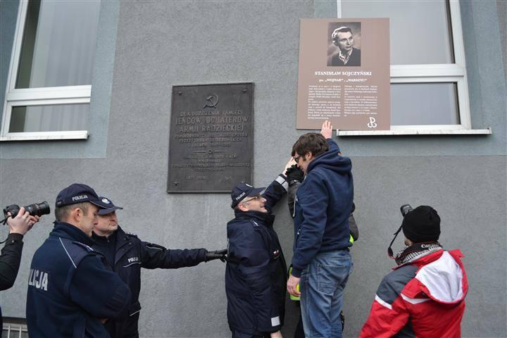 Czy poseł Tomasz Jaskóła złamał prawo? Policja chce, żeby zdarzenie oceniła prokuratura