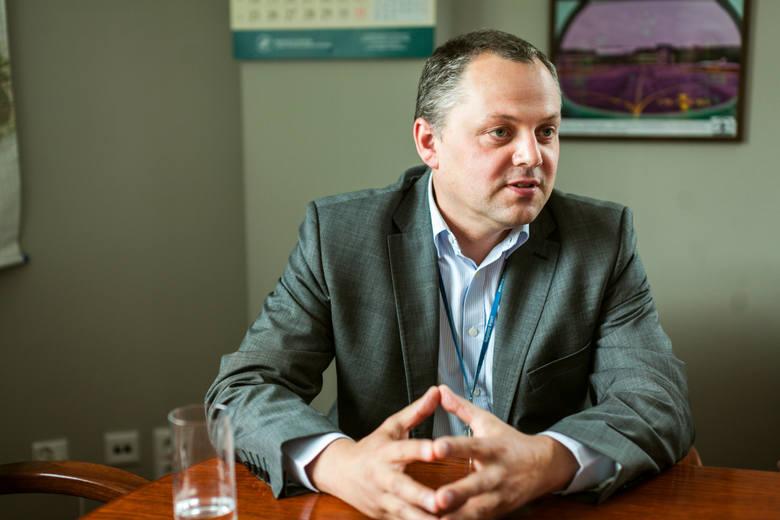 Tomasz Moraczewski: - Bez względu na to, jakie są opinie na temat wartości marki Bydgoszcz-Toruń, będę powtarzał, że razem można więcej. To jest zabieg