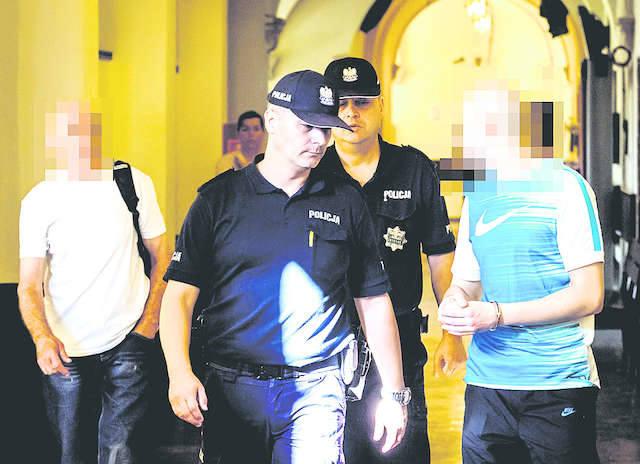 Czy Sebastian J. przy Toruńskiej w Bydgoszczy tylko uszkodził ciało ofiary? Są nowe fakty
