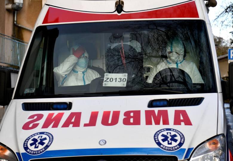 Studenci Uniwersytetu Medycznego wrócili z Włoch gdzie stwierdzono ogniska koronawirusa. Są chorzy. W podobnej sytuacji są setki mieszkańców regionu,