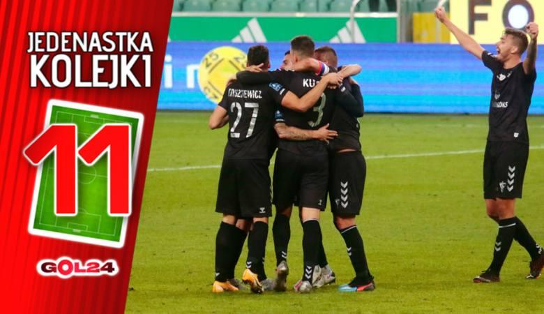 PKO Ekstraklasa. Któż by się spodziewał, że to akurat Legia Warszawa zwolni trenera jako pierwsza! Stało się tak po 4. kolejce i porazce z rewelacyjnym