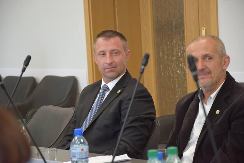 Ostatnie absolutorium w tej kadencji dla prezydenta Nowej Soli Wadima Tyszkiewicza