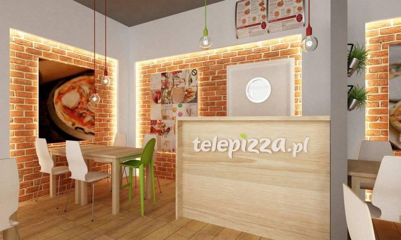 Telepizza kusi inwestorów z Wielkopolski