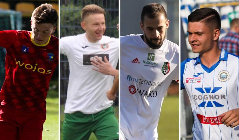 IV liga. Najciekawsze transfery przed wiosną 2021 w grupie zachodniej