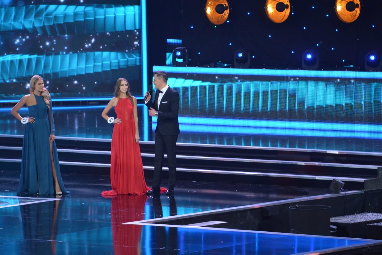 Paulina Maziarz ze Zwolenia Miss Polski 2016! - Polskatimes.pl
