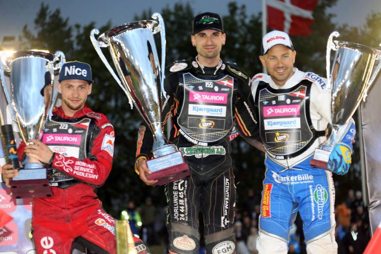 Mikkel Michelsen wygrał trzecią rundę TAURON Speedway Euro Championship 2019, która odbyła się w Vojens. Drugie miejsce zajął Kacper Woryna, a trzecie