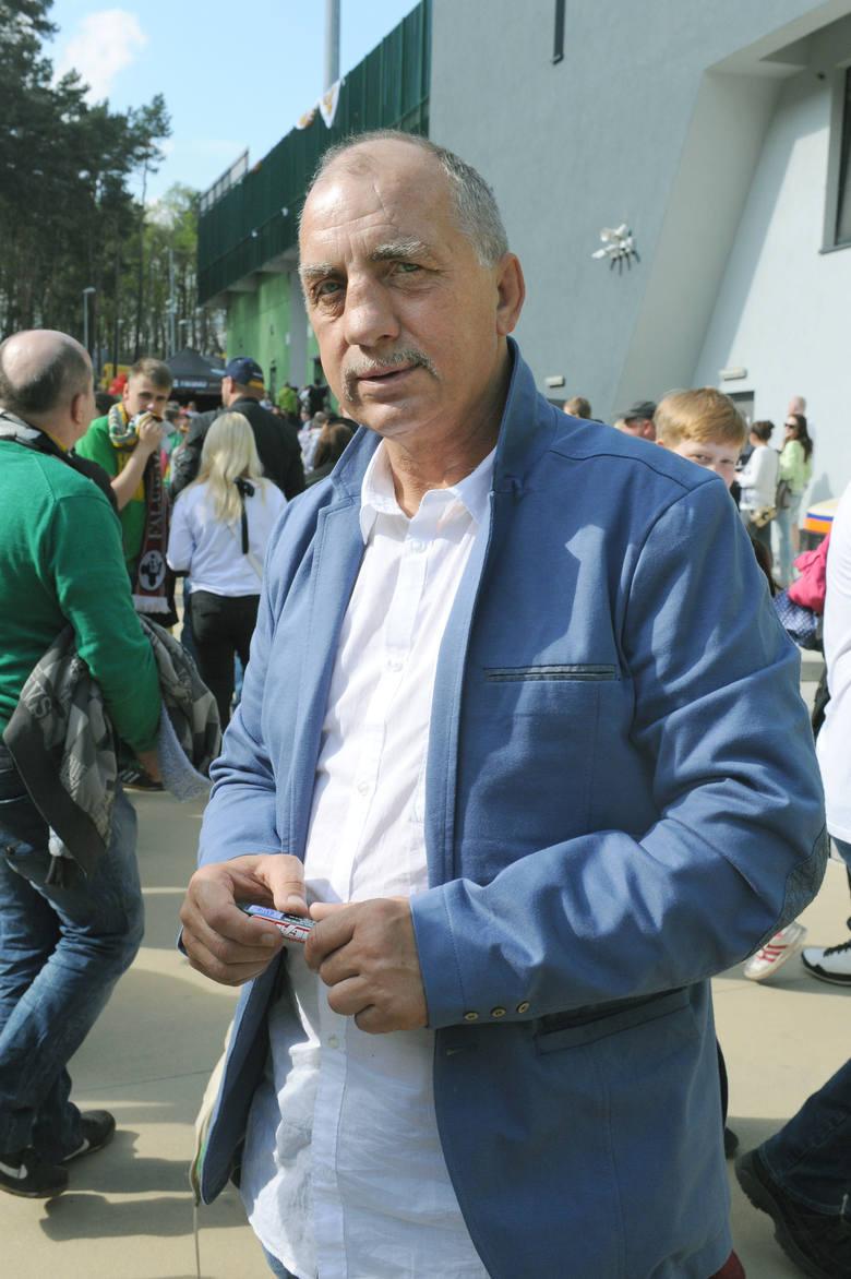 Henryk Olszak