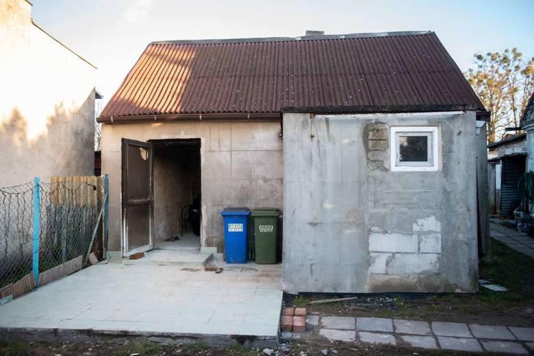Po pożarze dom Chudzińskich nie nadaje się do zamieszkania