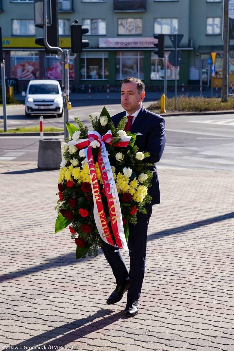 10. rocznica katastrofy pod Smoleńskiem