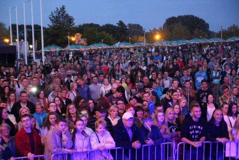 Stadion Miejski: Koncert Myslovitz na Początek Lata (zdjęcia)
