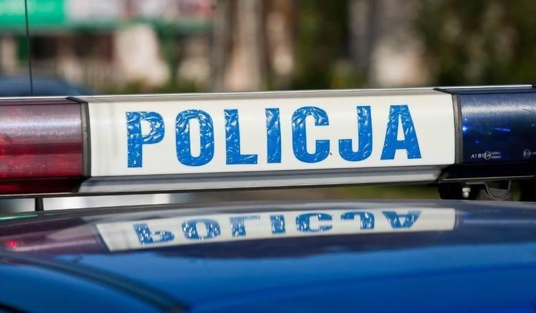 Ukradli alkohol i wiertarko-wkrętarkę z rawskiego marketu