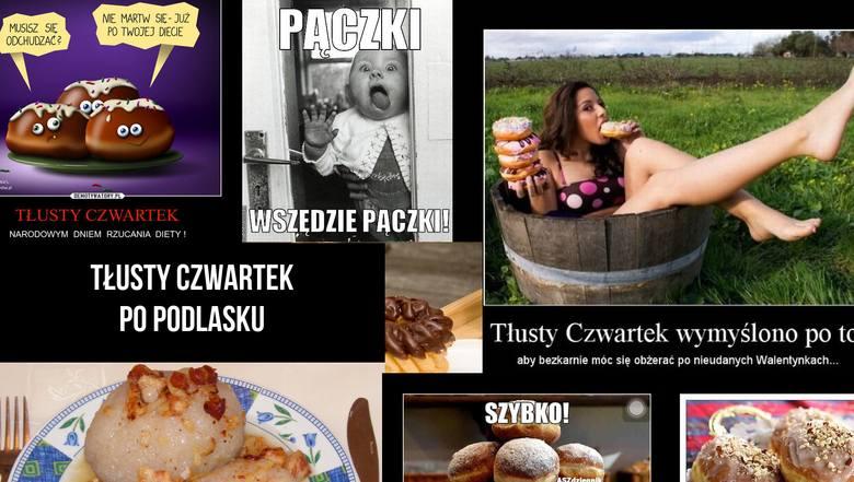 Memy Na Tłusty Czwartek 2019 Zobacz 79 Najlepszych Memów Na Tłusty