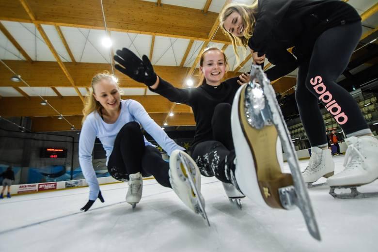 Na łyżwy dla ochłody. Bydgoski Torbyd zaprasza na lodowisko