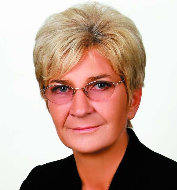 Luciana Rozborska