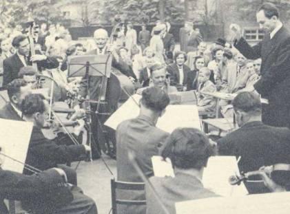 Podkarpacką filharmonię budowano przez 7 lat. Za to efekt olśnił rzeszowian. Sala koncertowa do dziś słynie ze znakomitej akustyki