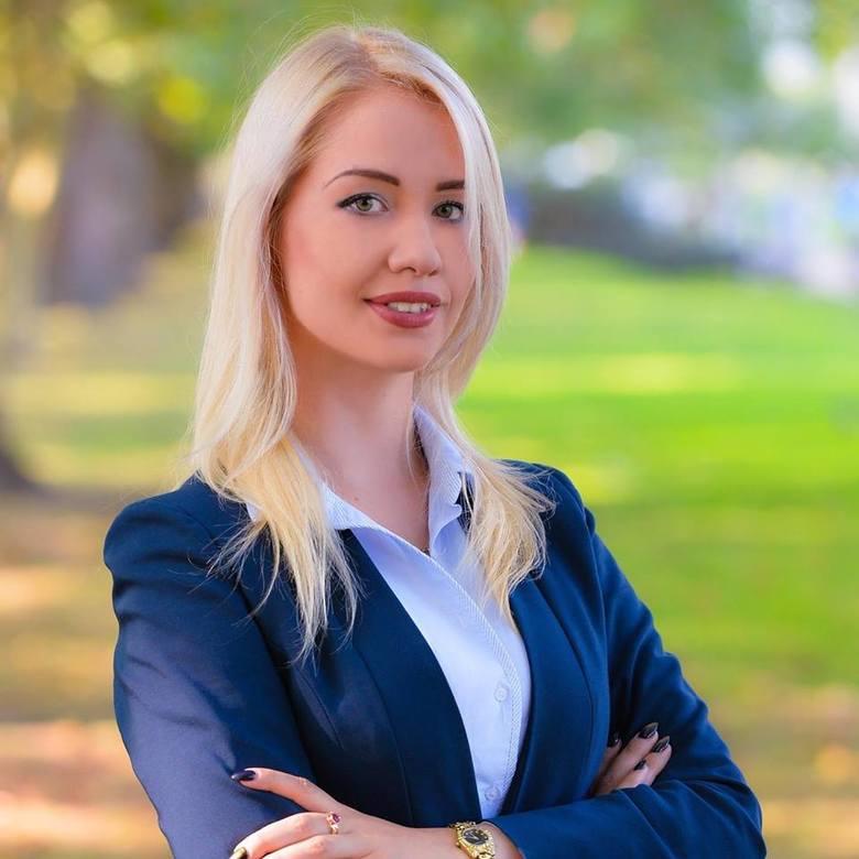 Agnieszka Kurzawa - Komitet Wyborczy Prawo i Sprawiedliwość