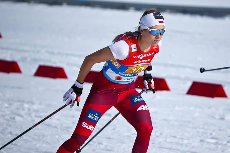 Izabela Marcisz w weekend wywalczyła złoty medal mistrzostw świata do lat 20