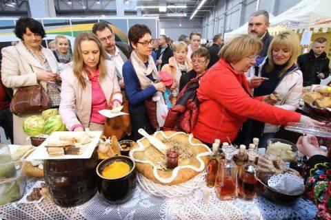 XI Międzynarodowe Targi Turystyki Wiejskiej i Aktywnej AGROTRAVEL & Active Life w weekend w Targach Kielce