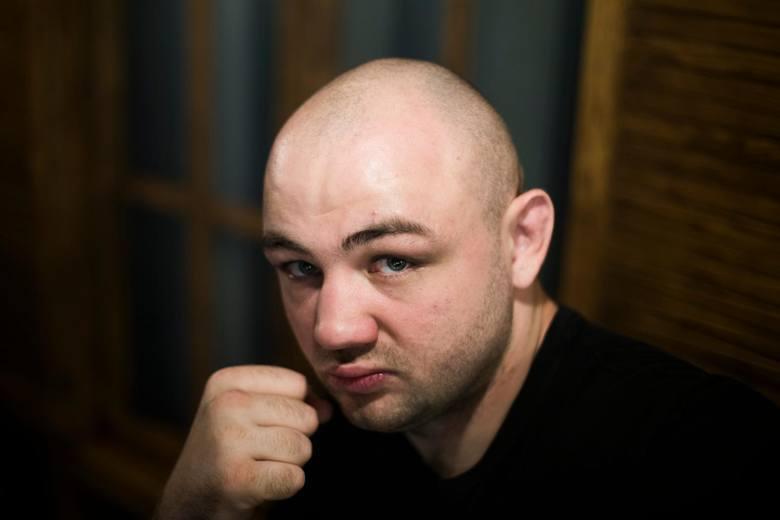 Boks. Adam Kownacki nie chce walki o mistrzostwo świata. Pięściarz z Łomży odmówił walki z Anthonym Joshuą [ZDJĘCIA]