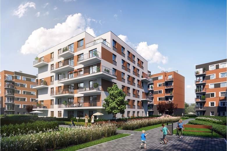 W pierwszym kwartale najwięcej mieszkań wprowadzono na rynek w województwie mazowieckim i małopolskim
