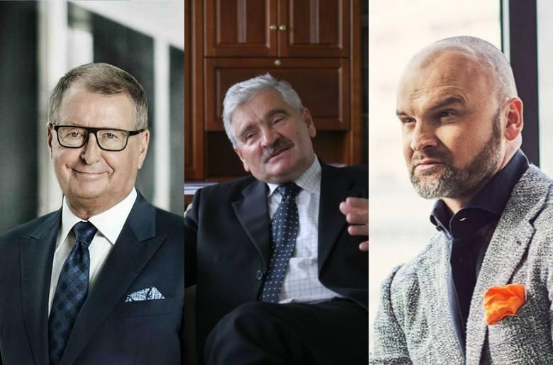 RANKING FORBES 2021: Oto najbogatsi Ślązacy i mieszkańcy woj. śląskiego, którzy zgromadzili ogromne fortuny. Magazyn Forbes opublikował listę stu najbogatszych