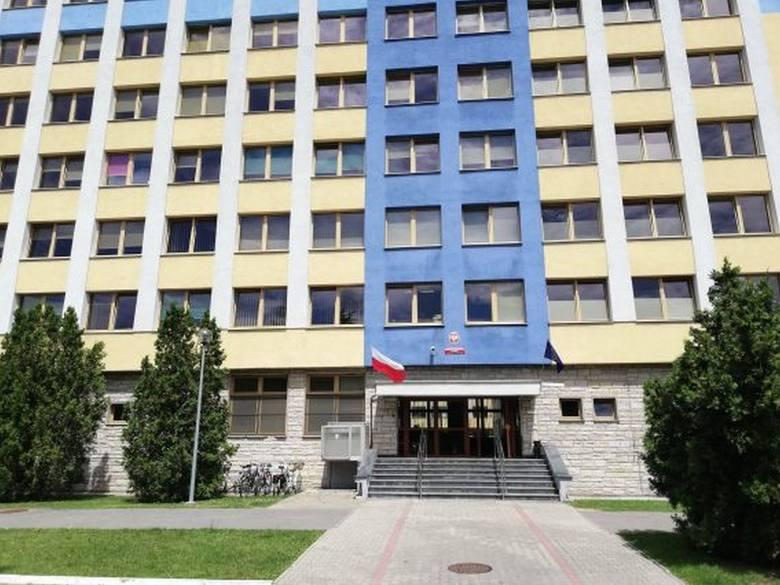 Sprawa zanim trafiła do prokuratury była przedmiotem postępowania Komendzie Wojewódzkiej w Radomiu.