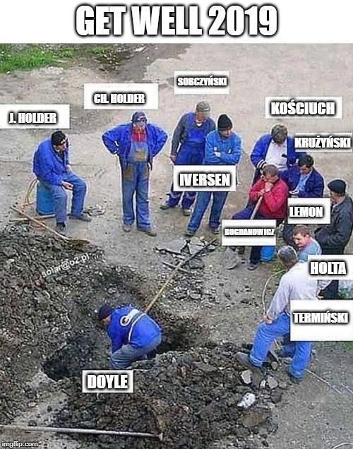 Tak śmieją się z Get Wellu Toruń. Zobacz memy!