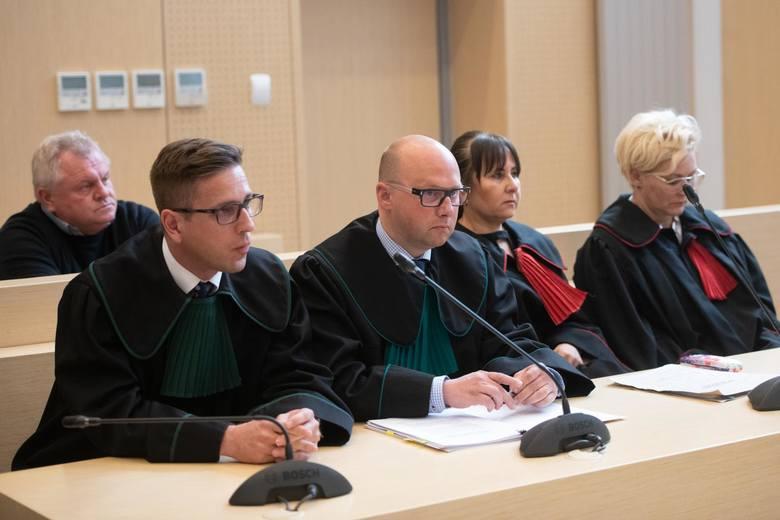 Chociaż od wyroku uniewinniającego Adama Z. od zarzutu zabójstwa Ewy Tylman minęły już ponad trzy miesiące, do tej pory sąd nie sporządził pisemnego