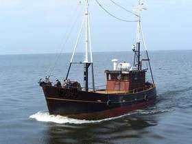 Rybak wylewał nieczystości z kutra do portowych wód w Darłowie