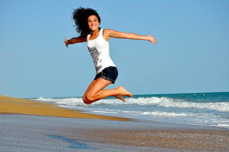 Top 10 aktywności fizycznych na świeżym powietrzu. Jakie dyscypliny warto uprawiać? [GALERIA]