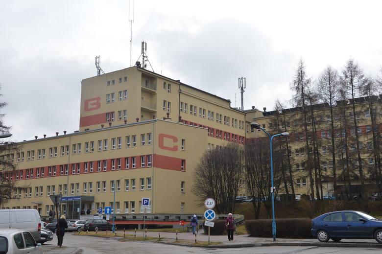 Szpital Św. Anny w Miechowie