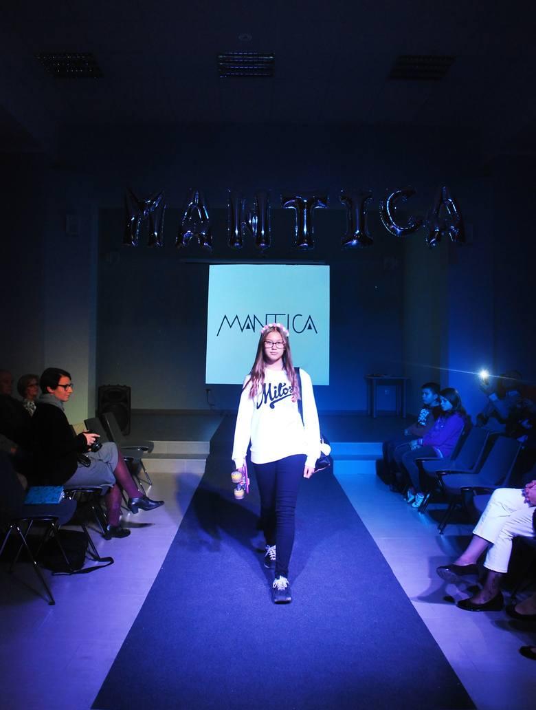 Efektem półrocznej pracy jest oryginalna marka plecaków. Kolekcję zaprezentowano podczas wyjątkowego pokazu mody